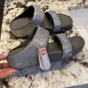 NWT Fitflop Sandals